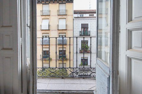 Apartment for sale in Madrid, Spain, 3 bedrooms, 111.00m2, No. 2183 – photo 21