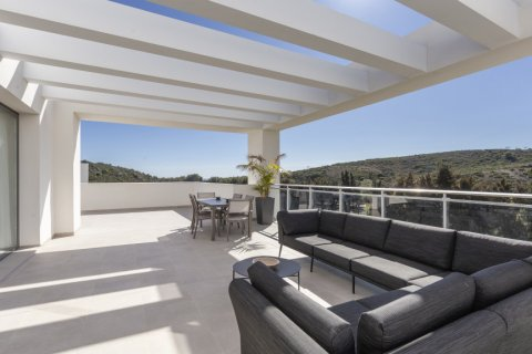 Penthouse for sale in Casares, A Coruna, Spain, 2 bedrooms, 115.00m2, No. 2333 – photo 17