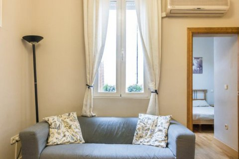 Apartment for sale in Madrid, Spain, 1 bedroom, 44.00m2, No. 2171 – photo 23