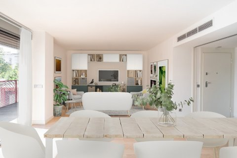 Apartment for sale in Alcobendas, Madrid, Spain, 4 bedrooms, 179.00m2, No. 1938 – photo 1
