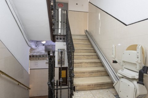Apartment for sale in Madrid, Spain, 1 bedroom, 38.00m2, No. 2628 – photo 30
