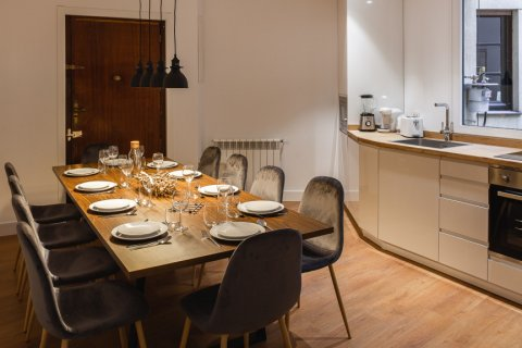 Apartment for sale in Madrid, Spain, 4 bedrooms, 219.00m2, No. 2062 – photo 7