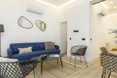 Apartment for sale in Madrid, Spain, 1 bedroom, 50.00m2, No. 2723 – photo 8