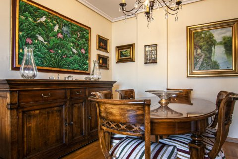 Penthouse for sale in Malaga, Spain, 3 bedrooms, 233.00m2, No. 2194 – photo 29