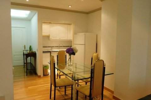 Apartment for rent in Madrid, Spain, 2 bedrooms, 100.00m2, No. 1554 – photo 1