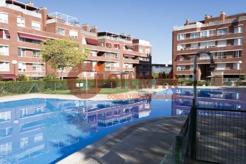 Apartment for rent in Madrid, Spain, 3 bedrooms, 127.00m2, No. 1688 – photo 16