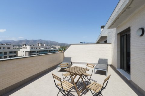 Penthouse for sale in Malaga, Spain, 3 bedrooms, 246.00m2, No. 2151 – photo 22