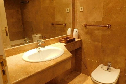 Apartment for rent in Madrid, Spain, 2 bedrooms, 100.00m2, No. 1554 – photo 7