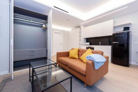 Apartment for rent in Madrid, Spain, 1 bedroom, 55.00m2, No. 2519 – photo 6