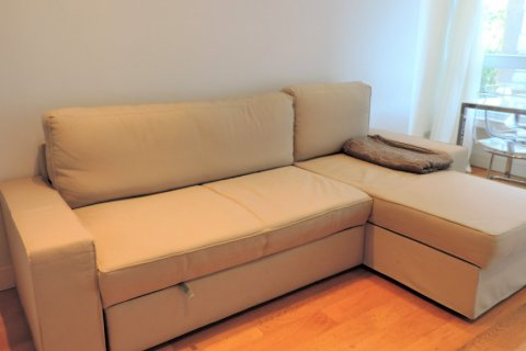 Apartment for rent in Madrid, Spain, 1 bedroom, 55.00m2, No. 1551 – photo 24
