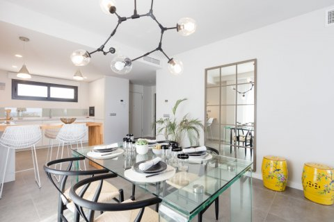 Apartment for sale in Manilva, Malaga, Spain, 3 bedrooms, 125.21m2, No. 2441 – photo 7