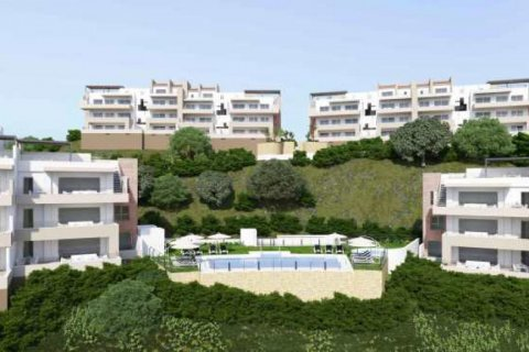 Apartment for sale in Mijas, Malaga, Spain, 3 bedrooms, 123.24m2, No. 1807 – photo 12