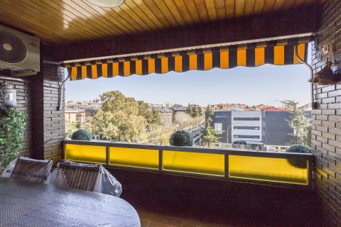 Duplex for sale in Madrid, Spain, 5 bedrooms, 514.00m2, No. 1493 – photo 9