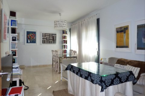 Apartment for sale in Camas, Seville, Spain, 4 bedrooms, 143.00m2, No. 1499 – photo 1