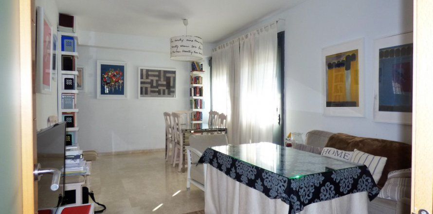 Apartment in Camas, Seville, Spain 4 bedrooms, 143.00 sq.m. No. 1499