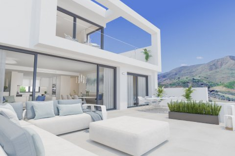 Apartment for sale in Mijas Golf, Malaga, Spain, 2 bedrooms, 151.81m2, No. 1552 – photo 2