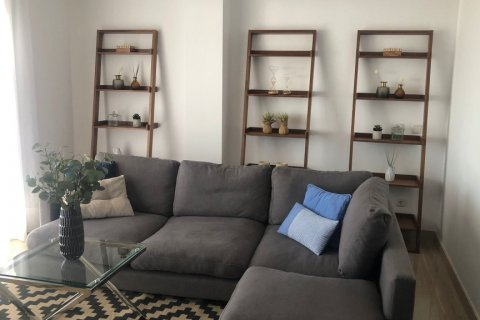 Penthouse for rent in Marbella, Malaga, Spain, 3 bedrooms, 120.00m2, No. 1856 – photo 11