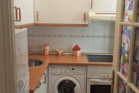 Apartment for rent in Madrid, Spain, 1 bedroom, 50.00m2, No. 2208 – photo 8