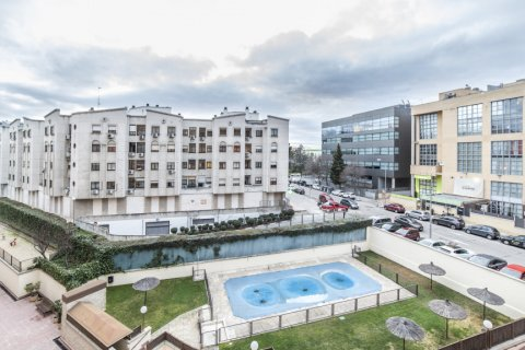 Apartment for sale in Madrid, Spain, 2 bedrooms, 83.00m2, No. 2563 – photo 1