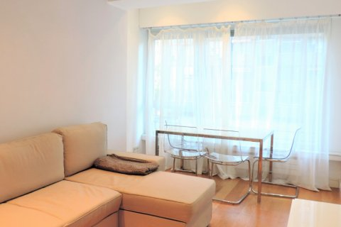 Apartment for rent in Madrid, Spain, 1 bedroom, 55.00m2, No. 1551 – photo 1