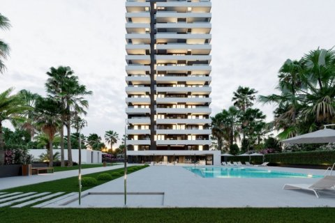 Apartment for sale in Calpe, Alicante, Spain, 3 bedrooms, 105m2, No. 6148 – photo 5