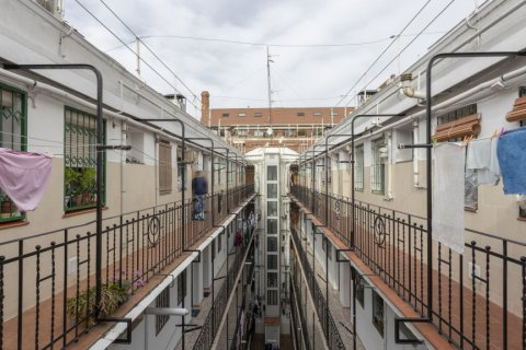 Apartment for sale in Madrid, Spain, 1 bedroom, 38.00m2, No. 2628 – photo 26
