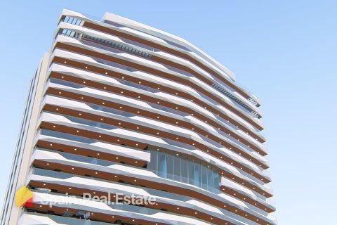 Apartment for sale in Benidorm, Alicante, Spain, 3 bedrooms, 129.32m2, No. 1300 – photo 2