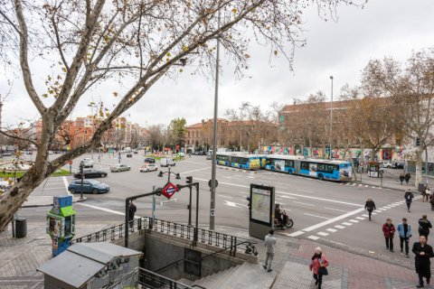 Apartment for sale in Madrid, Spain, 3 bedrooms, 147.00m2, No. 2026 – photo 18