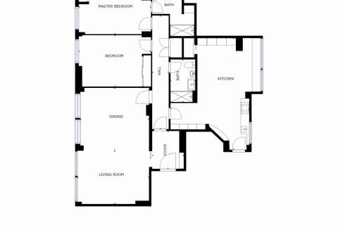 Apartment for sale in Madrid, Spain, 2 bedrooms, 179.00m2, No. 2497 – photo 30