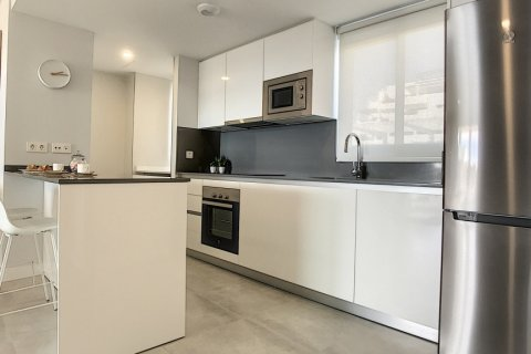 Apartment for sale in Malaga, Spain, 3 bedrooms, 112.46m2, No. 2643 – photo 11