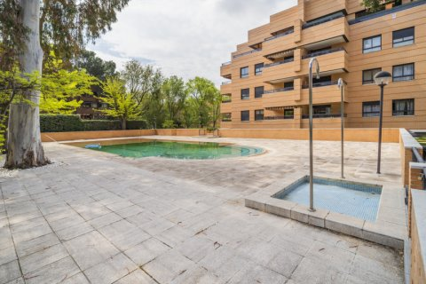 Apartment for sale in Madrid, Spain, 3 bedrooms, 122.00m2, No. 2678 – photo 24