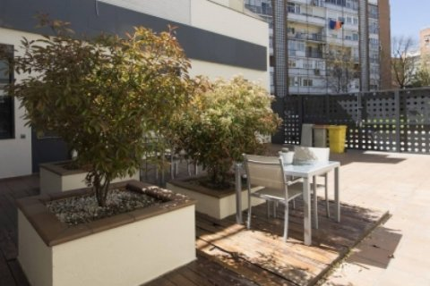Duplex for sale in Madrid, Spain, 1 bedroom, 55.00m2, No. 2367 – photo 3