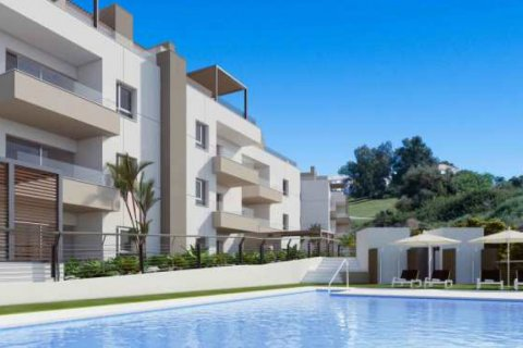 Apartment for sale in Mijas, Malaga, Spain, 3 bedrooms, 123.24m2, No. 1807 – photo 1
