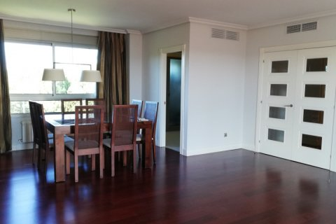 Duplex for rent in Madrid, Spain, 5 bedrooms, 300.00m2, No. 1844 – photo 8