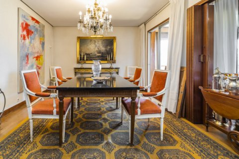Apartment for sale in Madrid, Spain, 6 bedrooms, 414.00m2, No. 2470 – photo 5