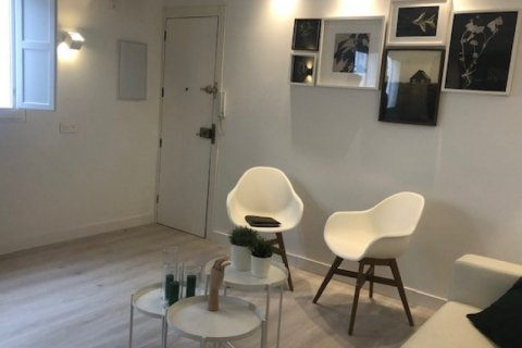 Apartment for sale in Madrid, Spain, 1 bedroom, 35.00m2, No. 1941 – photo 12