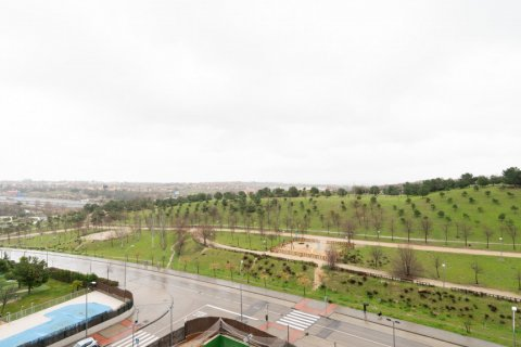 Penthouse for sale in Madrid, Spain, 3 bedrooms, 126.00m2, No. 2556 – photo 12