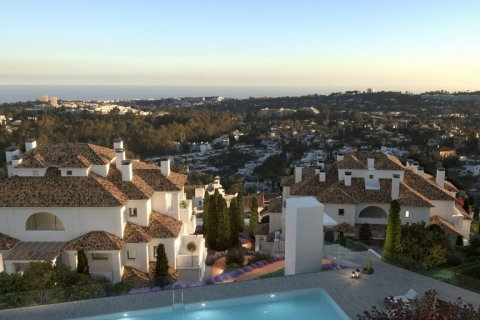 Penthouse for sale in Nueva Andalucia, Malaga, Spain, 4 bedrooms, 440.13m2, No. 1620 – photo 3