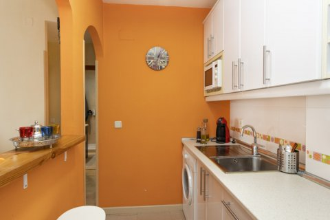 Apartment for sale in Madrid, Spain, 1 bedroom, 46.00m2, No. 2604 – photo 16