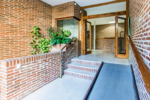 Apartment for sale in Madrid, Spain, 4 bedrooms, 261.00m2, No. 1652 – photo 30