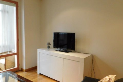 Apartment for rent in Madrid, Spain, 2 bedrooms, 100.00m2, No. 1554 – photo 8