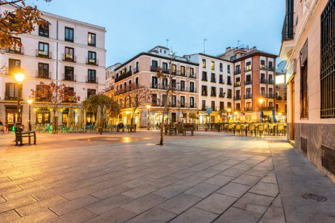 Apartment for sale in Madrid, Spain, 1 bedroom, 42.00m2, No. 2303 – photo 19
