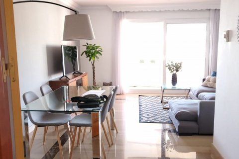 Penthouse for rent in Marbella, Malaga, Spain, 3 bedrooms, 120.00m2, No. 1856 – photo 5
