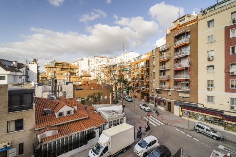 Apartment for sale in Madrid, Spain, 1 bedroom, 50.00m2, No. 2636 – photo 19
