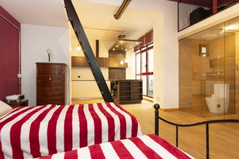 Apartment for sale in Madrid, Spain, 1 bedroom, 73.00m2, No. 2410 – photo 11