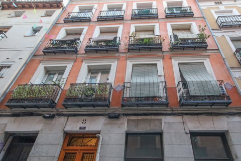 Apartment for sale in Madrid, Spain, 1 bedroom, 83.00m2, No. 2438 – photo 30