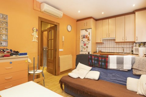 Apartment for sale in Madrid, Spain, 1 bedroom, 38.00m2, No. 2628 – photo 1