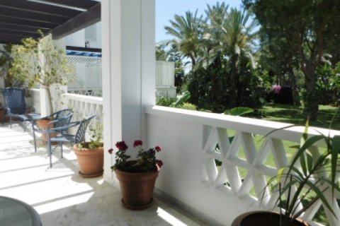 Apartment for rent in Marbella, Malaga, Spain, 3 bedrooms, 220.00m2, No. 1667 – photo 11