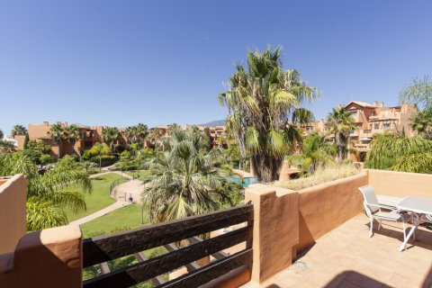 Penthouse for sale in Estepona, Malaga, Spain, 1 bedroom, 73.00m2, No. 2310 – photo 15
