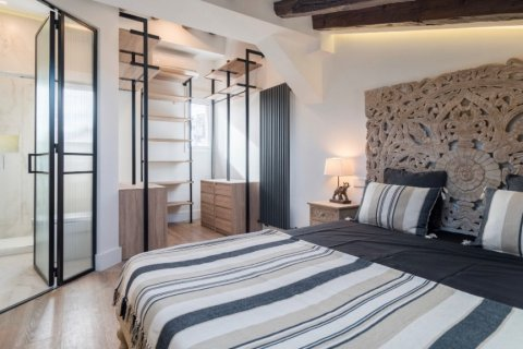 Duplex for sale in Madrid, Spain, 2 bedrooms, 134.00m2, No. 2107 – photo 8